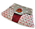 Home Guard Clutch Bags Pattern - Retail $10.00