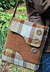 Melford Messenger Bag Pattern - Retail $10.00